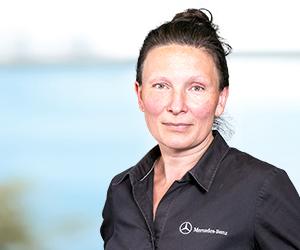Kathrin Welzel